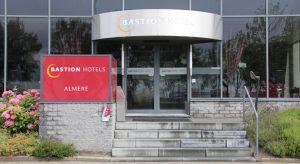 Bastion Deluxe Hotel Almere Flevoland