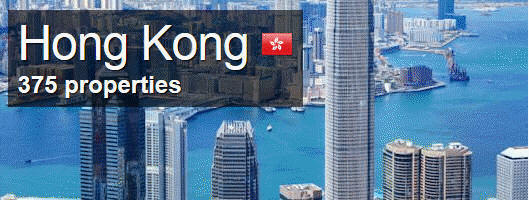 Hong Kong Accommodatian