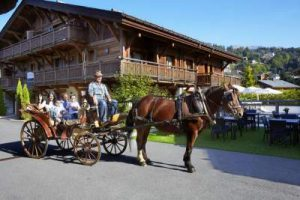 les loges blanches Group Parties Accommodation