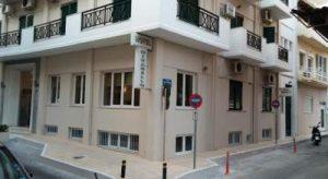 Greece Youth Hostels