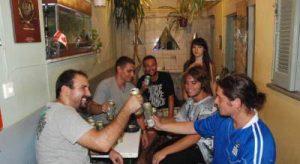 Pagration Hostel Youth Hostels Greece