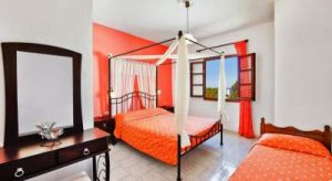 Pension Petros Youth Hostels Greece