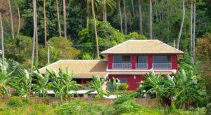 Samui Pink House Koh Samui