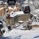 Andora Skiing