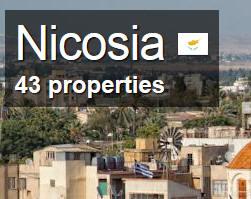 Nicosia Hotels Cyprus