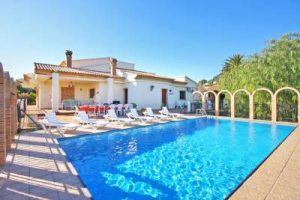 Spain Group Accommodation