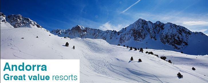 Andorra resorts