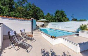 large villa Group Accommodation Croatia