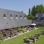 France les manoirs de tourgeville Group Parties Accommodation