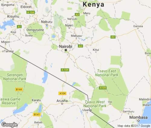africa kenya
