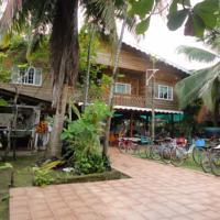 youth hostels panama