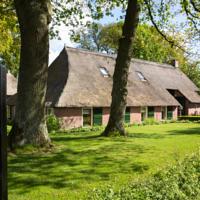 Het Schepershoes Drenthe
