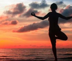 Meditation Yoga Ideas