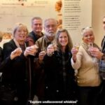 Scotish whisky Tasting
