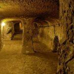 Derinkuya underground caves 1