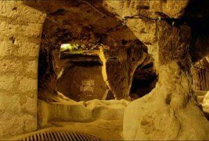 Derinkuya underground caves 1 4