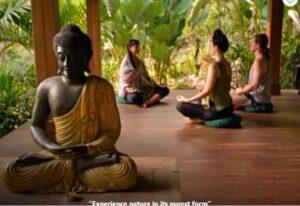 Ubud Bali Yoga course